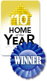 Home of the Year 2010
