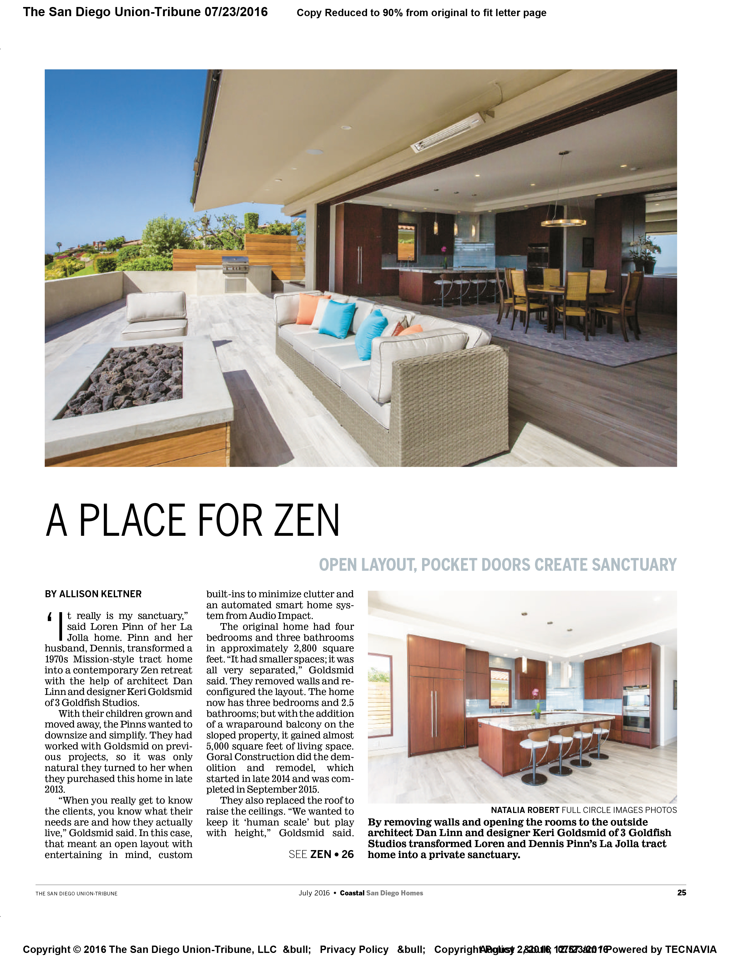 Coastal Homes - July 2016-1