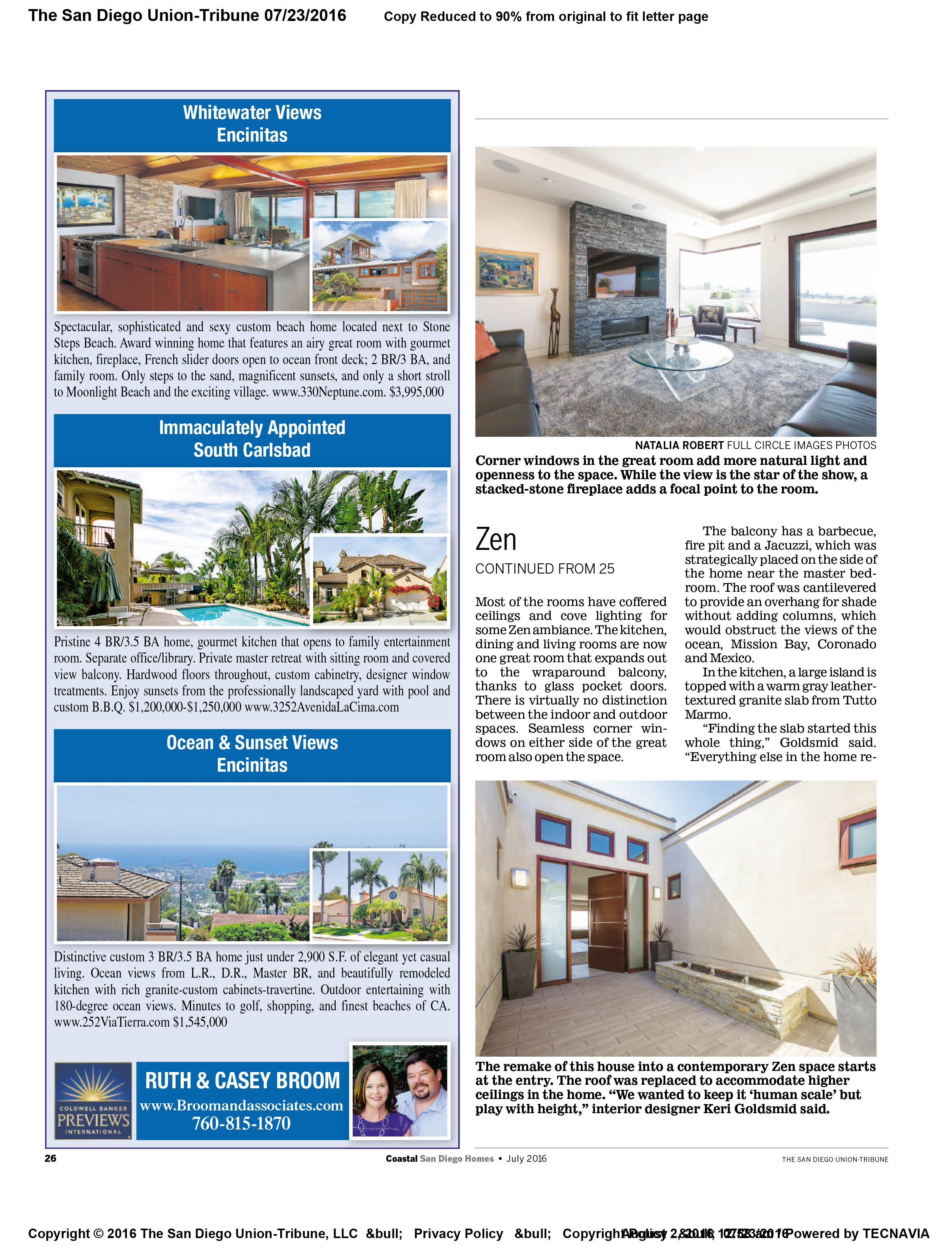 Coastal Homes - July 2016-2